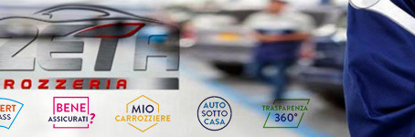 Due chiacchiere con Massimo Zera: Carrozzeria Bizeta di Mantova