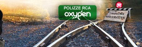 Oxygen Gestione Polizze: si svolta!