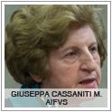 Giseppa Cassaniti Mastrojeni AIFVS