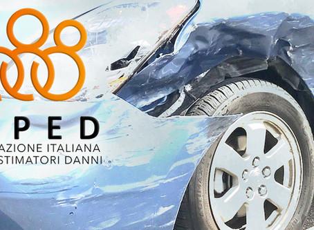 Nasce l'A.I.P.E.D. – Associazione Italiana Periti Estimatori Danni