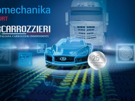 Automechanika Francoforte 2018: a tutto software e certificazione
