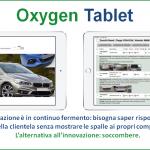 Oxygen Tablet