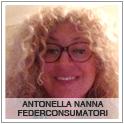 Antonella Nanna Federconsumatori