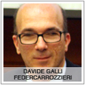 Davide Galli Federcarrozzieri