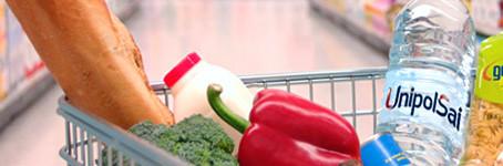 Il supermercato rimpiazza l'agente assicurativo