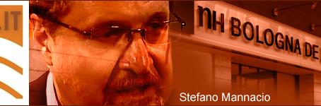Convegno Cupsit di Stefano Mannacio: 8 maggio 2015, Bologna