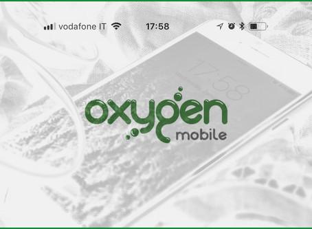 Federcarrozzieri presenta: App Oxygencar Mobile