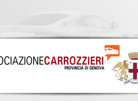 Lettera aperta dell'Associazione Carrozzieri di Genova