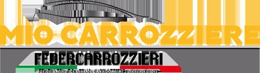Logo Mio Carrozziere