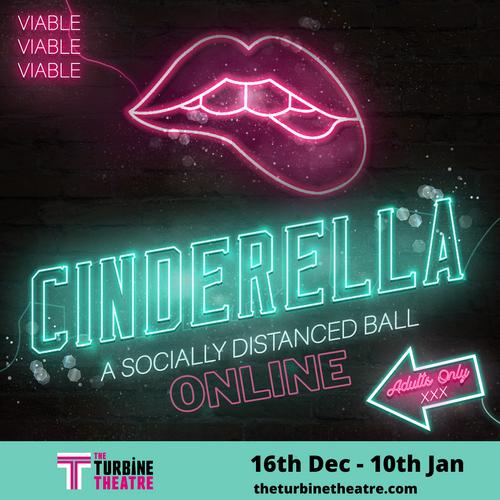 Cinderella Online