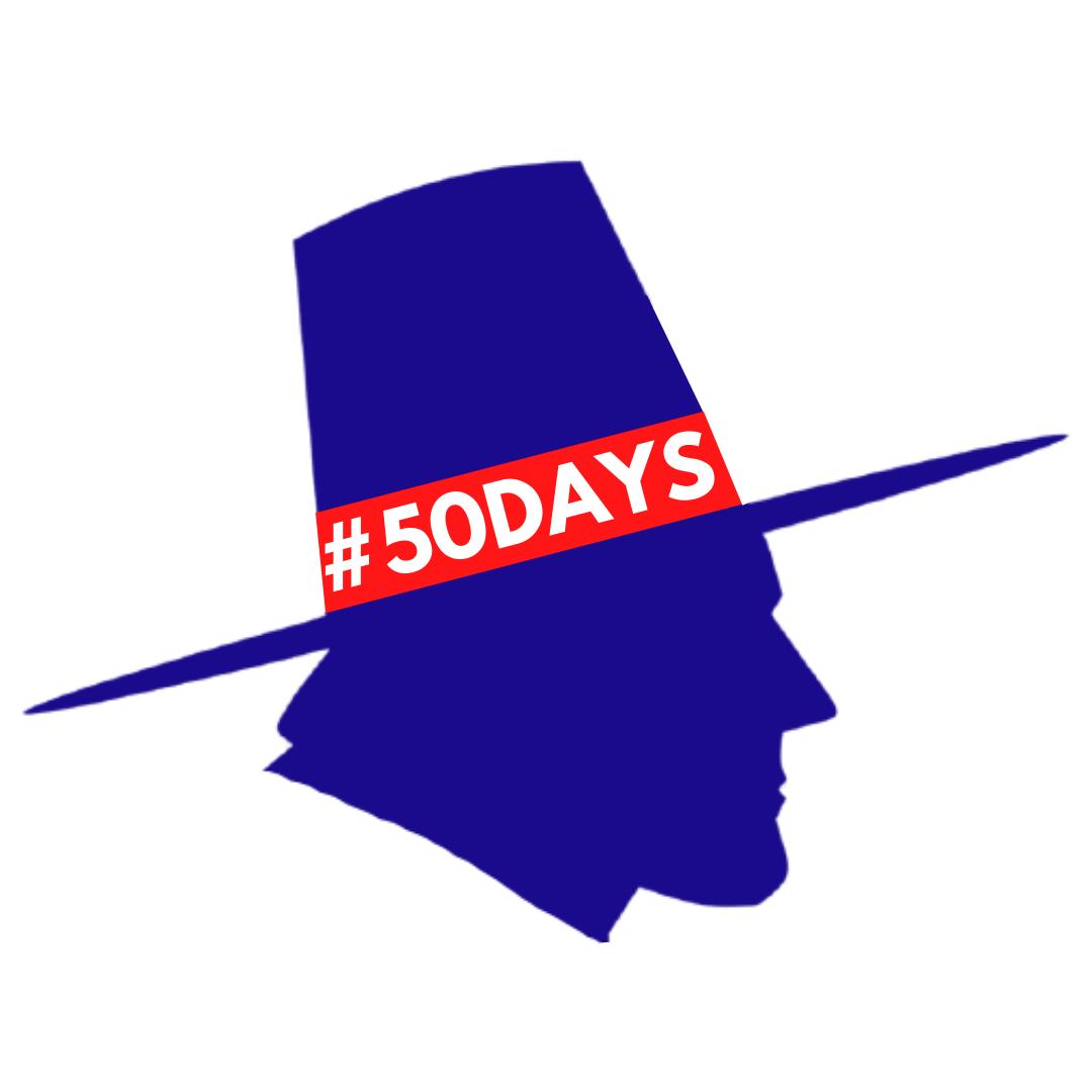 50Days (MTFest)