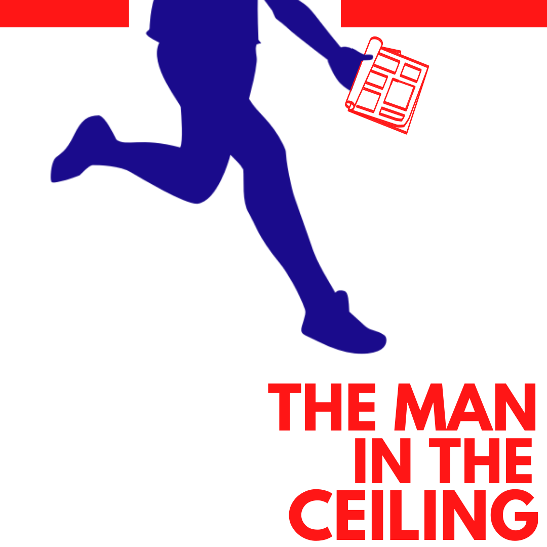 The Man in the Ceiling (MTFest)