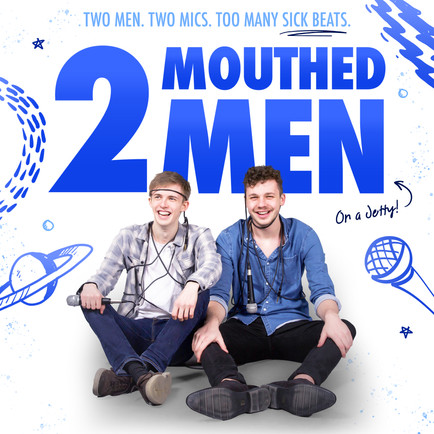 Two Mouthed Men