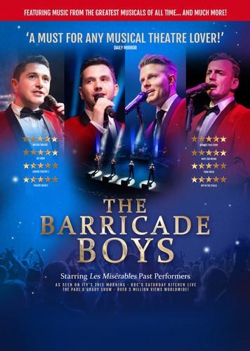 The Barricade Boys