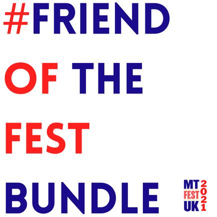 Friend of the Fest Bundle