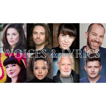 Voices and Lyrics