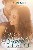 More Than A Second Chance front cover jp
