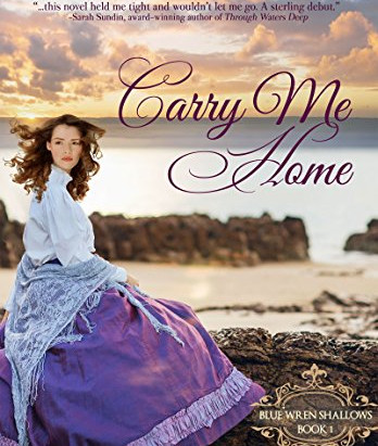 Carry Me Home by Dorothy Adamek: Book Review