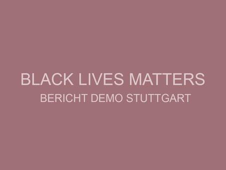Black Lives Matters