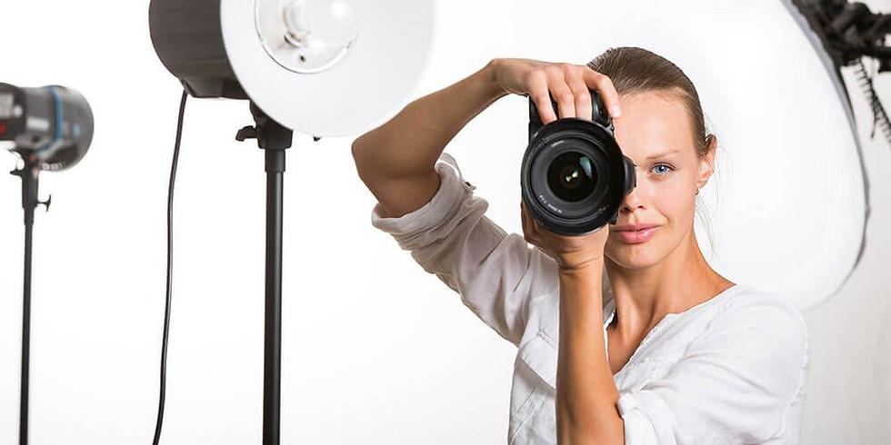 Business Headshots - Laura Highland Photography