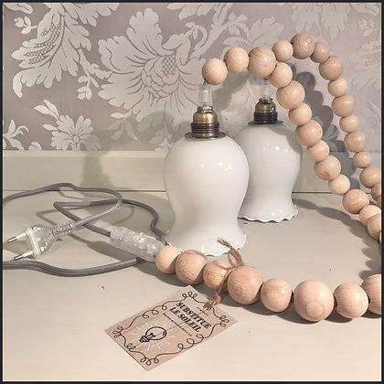 """paire de lampes """"baladeuses"""""""