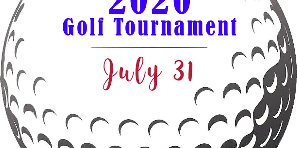 2020 Golf Tournament - Bennington Chamber of Commerce