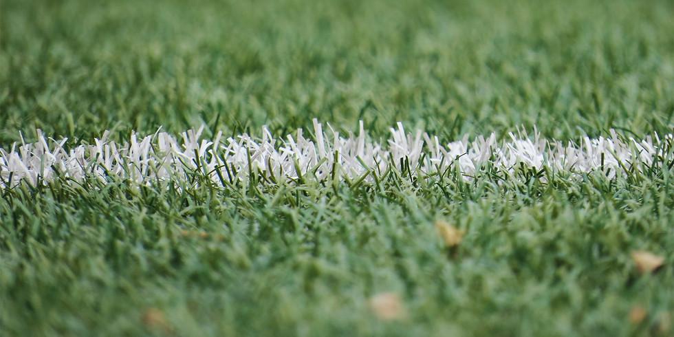 2021 Spring KickOff Cup