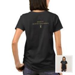 Women's Shirt | Joshua 1:9