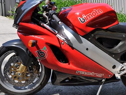 Bimota SB6-R
