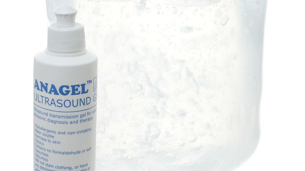 Anagel Ultrasound Gel - 250ml