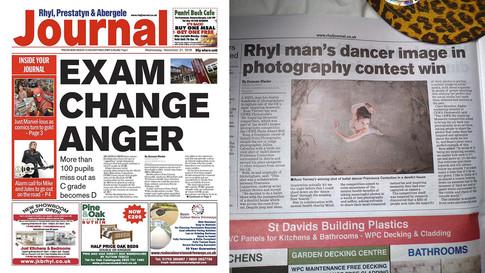 Rhyl Journal