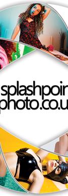 Splash Point Hoodie Front