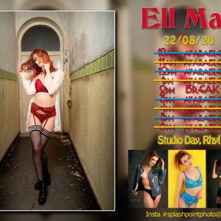 Ell Studio Day