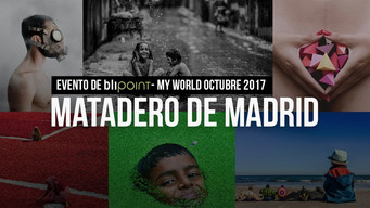"Blipoint ""MyWorld"" Exhibit, Barcelona"