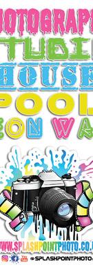 Splash Point Tee/Hoodie Back