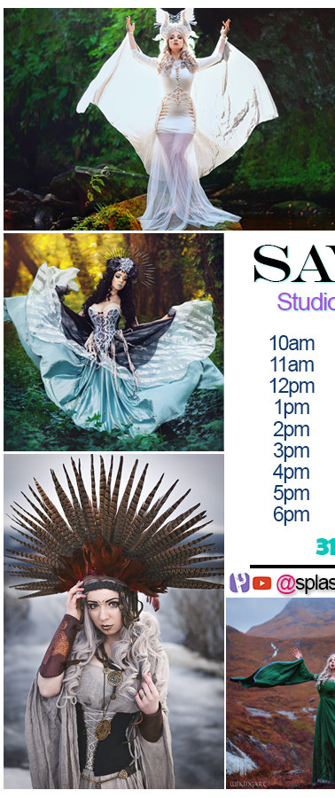 Savra -  -SOLD OUT