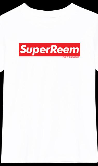 SuperReem Tee