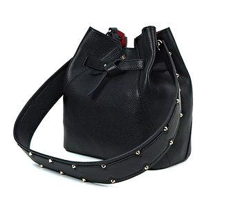 Monty bag - Black
