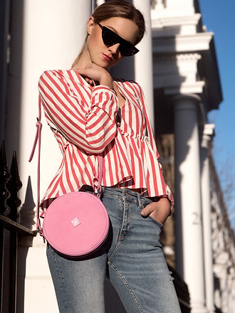 Marc Ella London Sol Pink