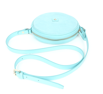 Sol Bag Medium - Turquoise