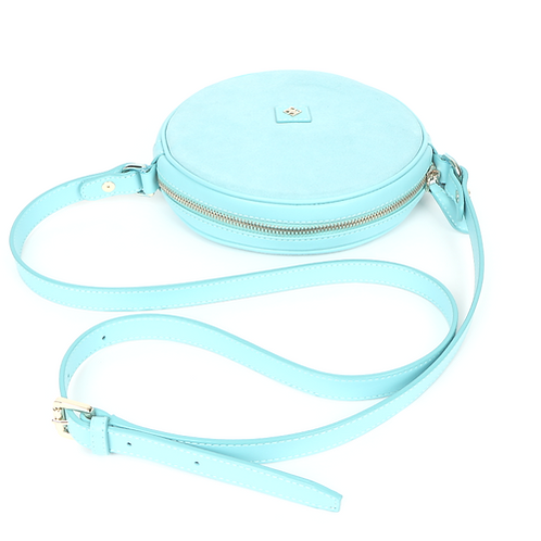Sol Bag Medium - Turquoise