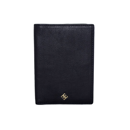 More than a Passport Cover - Navy