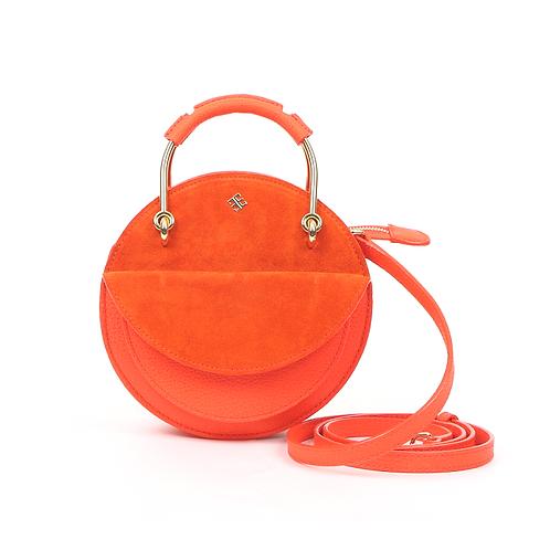 Moon Bag - Mandarin