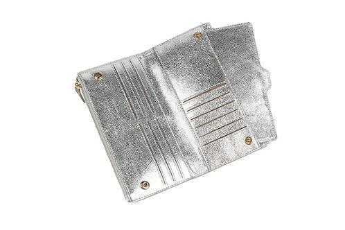 Smart Purse - Silver