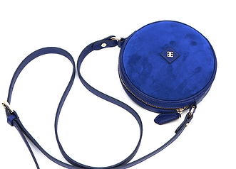 Sol Bag Medium - Royal Blue