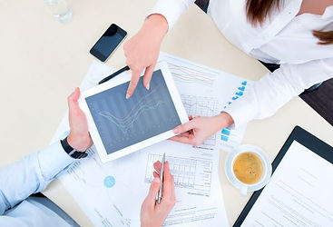 Financial strategies for small business
