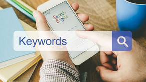 Tips to Increase Traffic on Your Website - Keywords