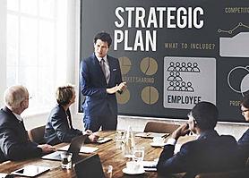 Strategic Planning Through Facilitation