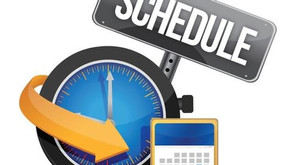Increase Your Productivity Using Scheduling Tools