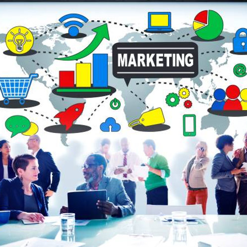 Marketing Promotional Plan With Budget and Metrics